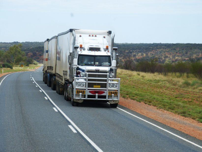 Brazil truckers strike whatsapp