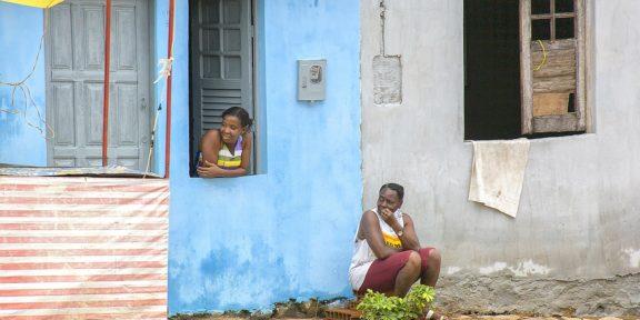 Poverty brazil