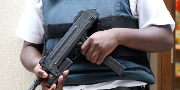 Arms laws Brazil