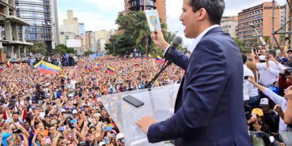 Venezuela Guaido Maduro Bolsonaro