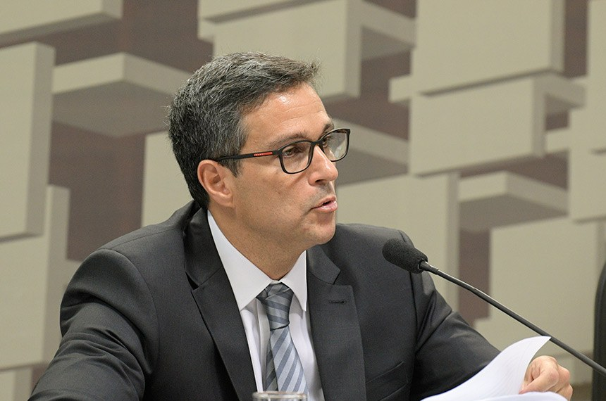 Blockchain advocate named Head of Brazil's Central Bank